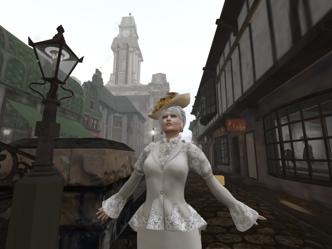 Rose Queen Exploring New Babbage 14 Mar 2018_001
