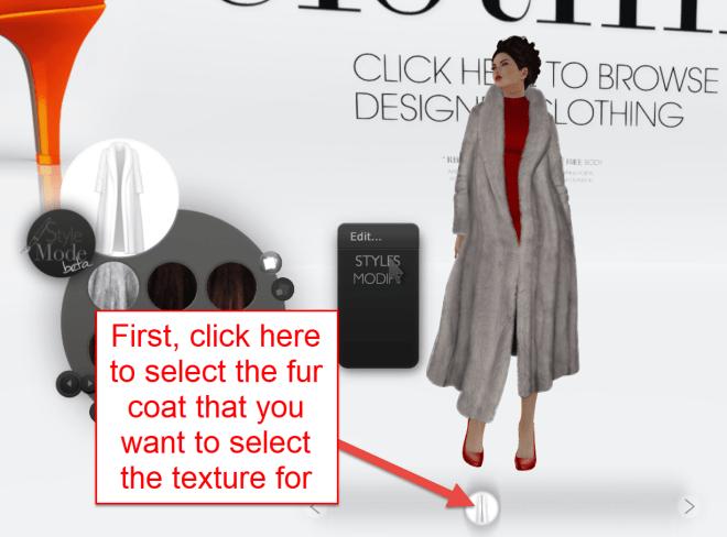 Fur Coat 30 31 May 2018