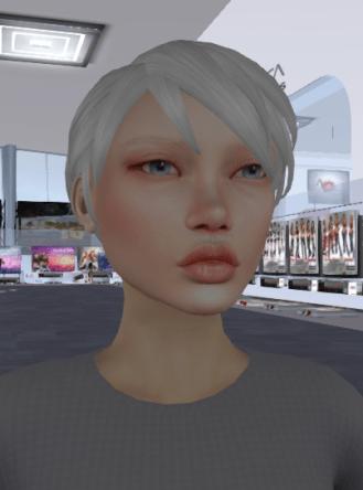 Genesis Labs Mesh Head Albino 9 May 2018