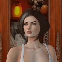 NYNE Kayli