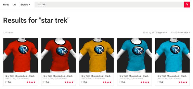 Star Trek Mission Log T Shirts 22 May 2018.png
