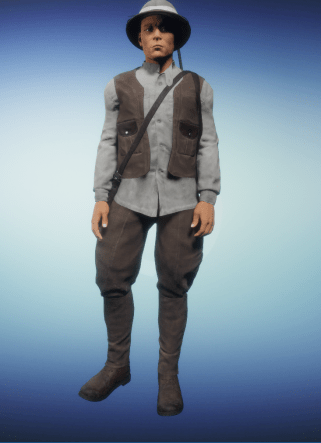 New Sansar Outfits 2 19 July 2018