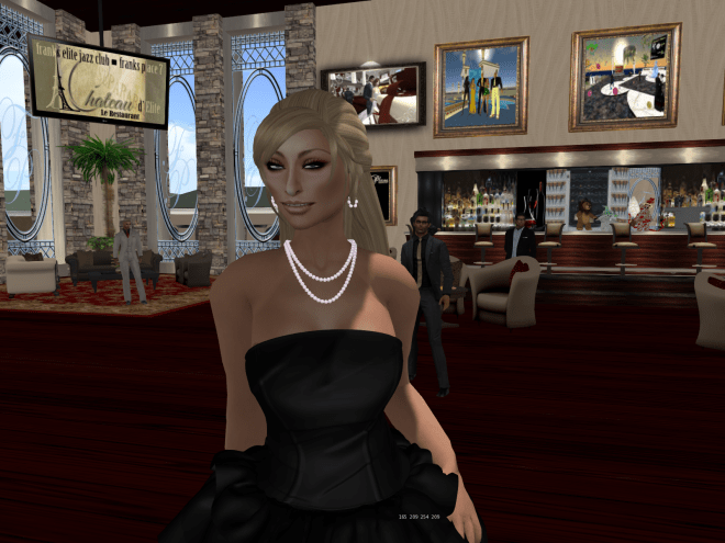 Paris Hilton at Frank's Place Jazz Club in Second Life 12 May 2017_001.png