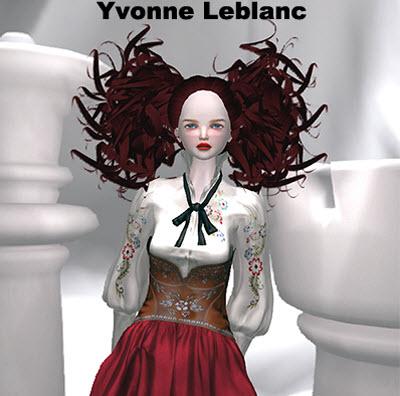 Yvonne Leblanc 27 Sept 2018.jpg