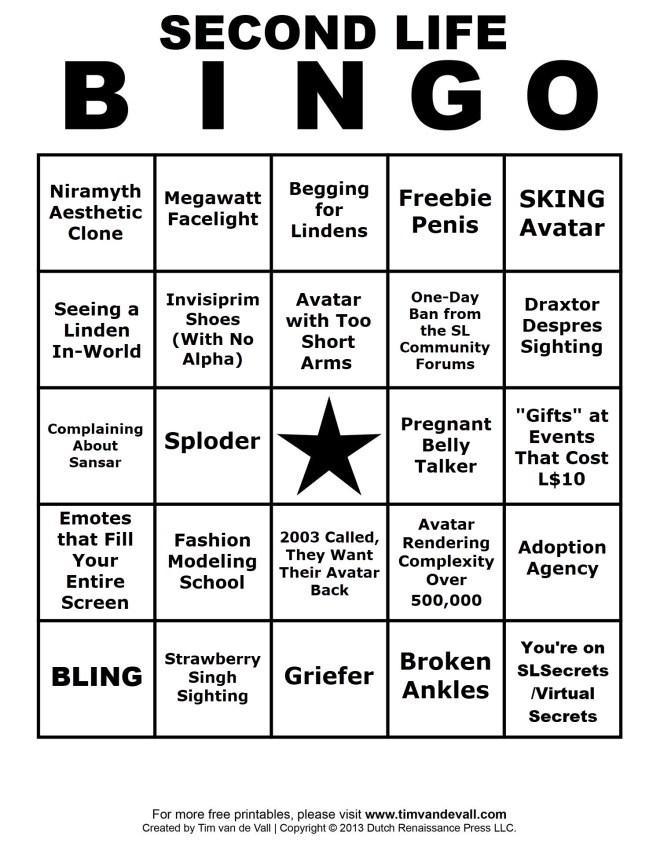 Second Life Bingo 21 Oct 2018.jpg
