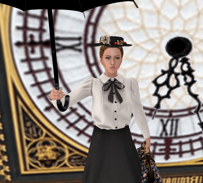 Mary Poppins 2 23 Nov 2018