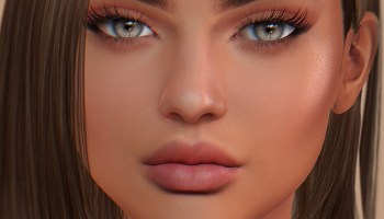 Second Life Steals, Deals, and Freebies: META Basic Mesh Body for