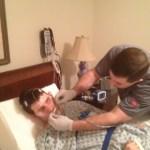 Ryan Diviney Sleep Study