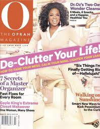 Read the De-Clutter Article by clicking the picture!