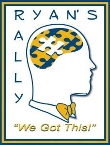 Ryan's Raly Logo