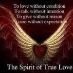 Guest Post: The Spirit of Love