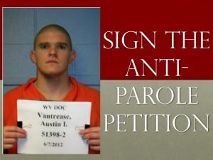 Vantrease Petition