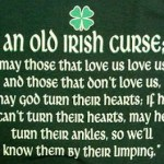 Guest Post: Getting My Irish Up