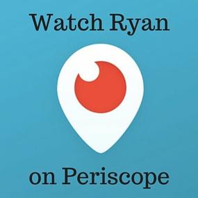 ryan steinolfson on periscope