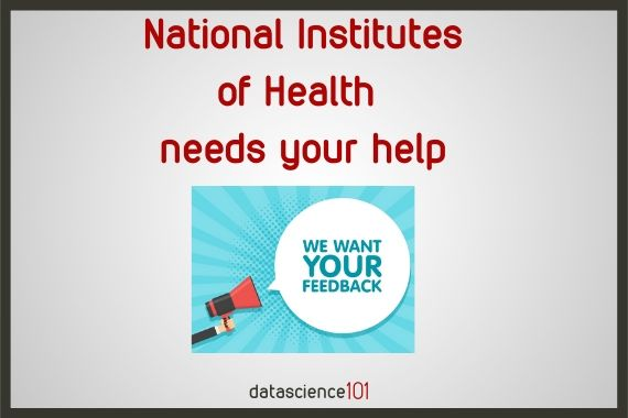 NIH Data Management and Sharing Policy