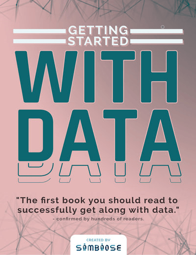 Begin  Starting a Data Career  by reading Getting started with data