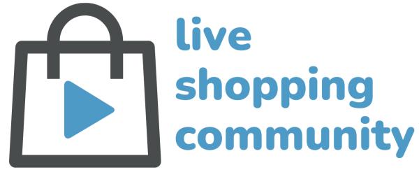 live shopping community