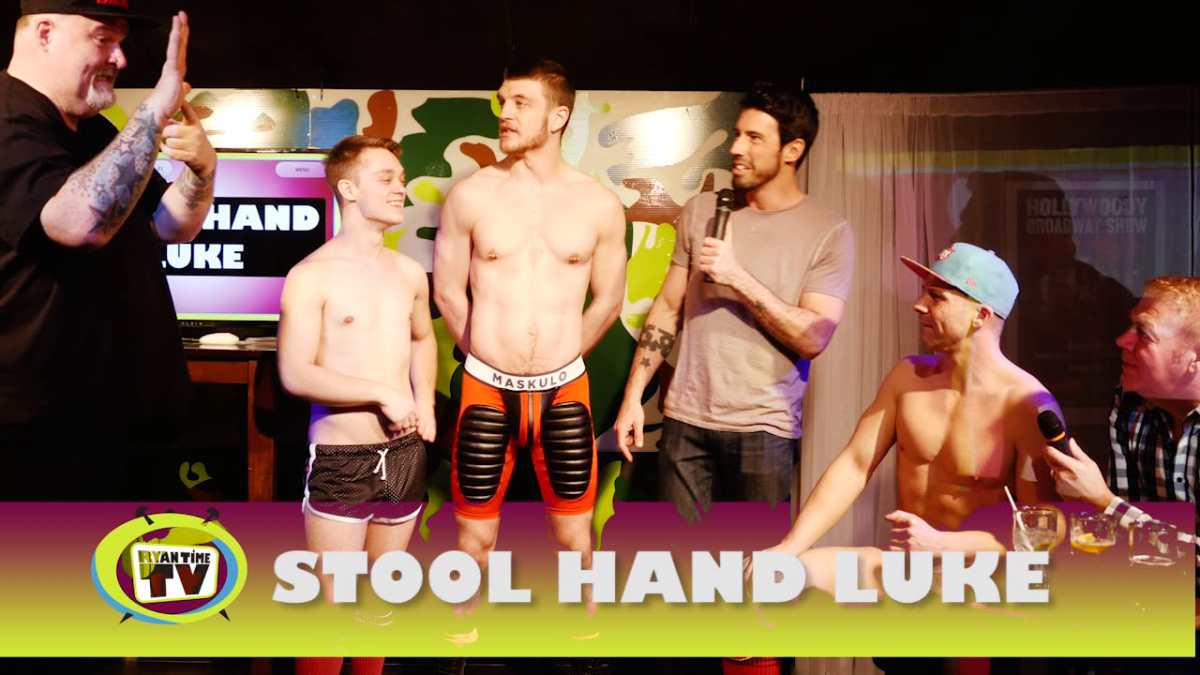 Ep 06: Sexed Up with Pups, Dabblers, Pornstars and Jockstrap Fashions!