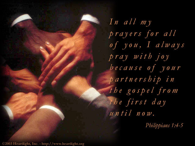 Unity Through Humility