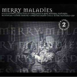 Erik Christides, Merry Maladies, 1997