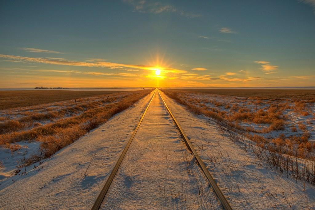 3 Sunset Tracks