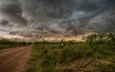 Tornado Alley part 4 – God Bless Texas