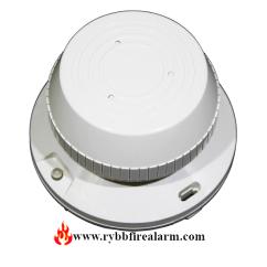 Notifier Duct Detector Wiring Diagram Door Bell Cpx 551 Plug In Intelligent Ionization Smoke