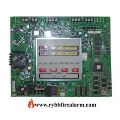 Conventional Fire Alarm Control Panel Wiring Diagram Molex Notifier Sfp 2402  Rybb