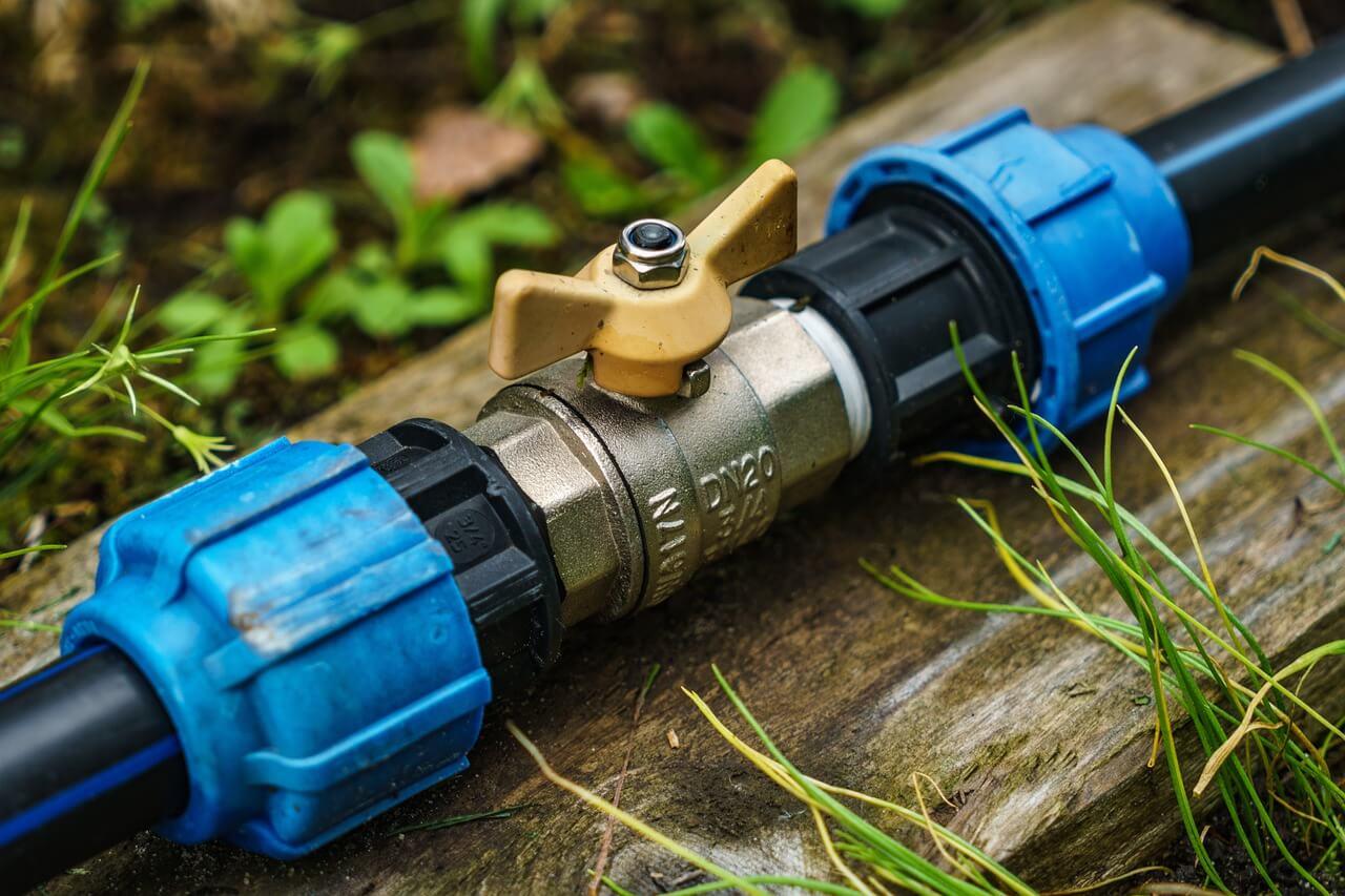Jak zřídit vodovodní přípojku
