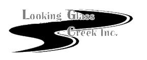 Looking glass creek inc logo