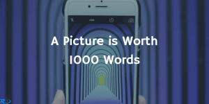 Not Just Text – A Picture is Worth 1000 Words
