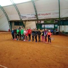 Przygoda Leny z wielkim tenisem