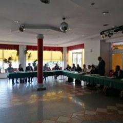KOLEJ + nadzieją na modernizację linii przez Ryczywół