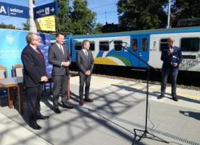 Milowy krok w staraniach o przywrócenie ruchu pasażerskiego na linii Czarnków – Wągrowiec