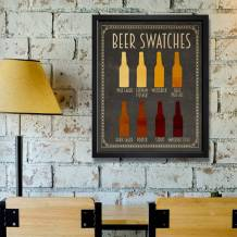 hatcher-ethan-beer-swatches-framed-art