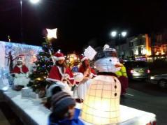 2016 Lantern Parade