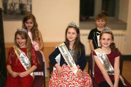 2016 Ryde Junior Queens