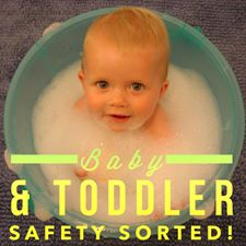 Baby andToddler Safety is Sorted Thanks to Dreambaby®!