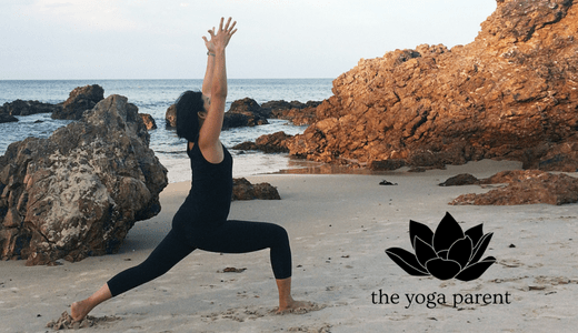 The Yoga Parent