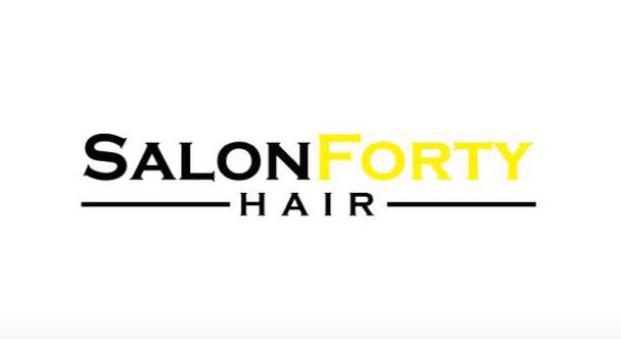 Salon Forty Hair