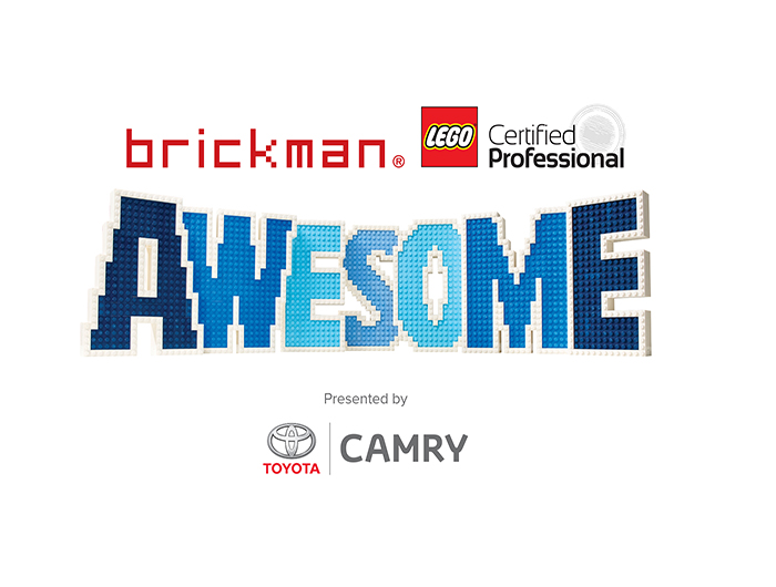 Brickman Awesome - LEGO® Experience