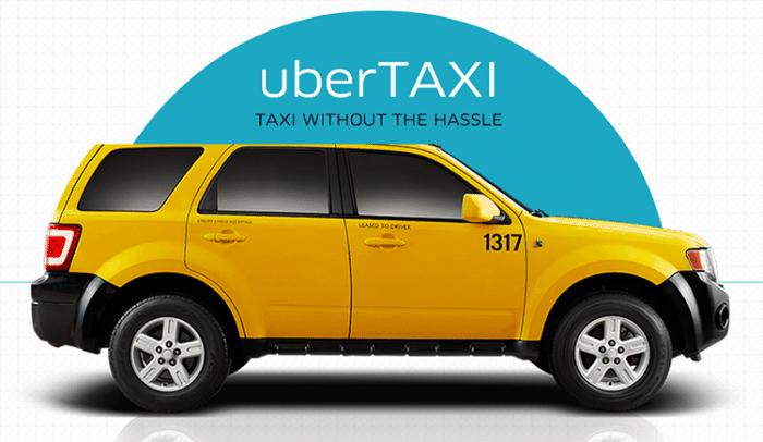 Uber Taxi How To Get Started