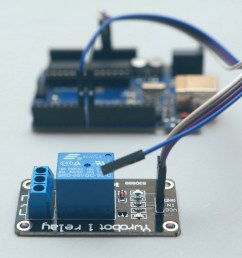 simple relay operation with arduino [ 1256 x 1118 Pixel ]
