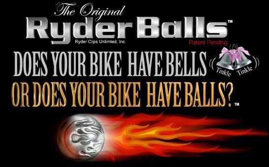 Ryder balls