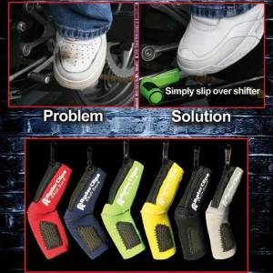 Shift socks