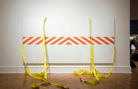 Work/Play: Caution II (pre)
