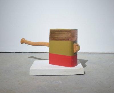 Chekhov's Hammer, 2015