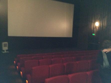 Invergargill Cinema