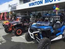 Winton Motors