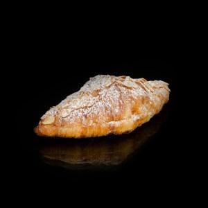 Rye & Dough Almond Croissant